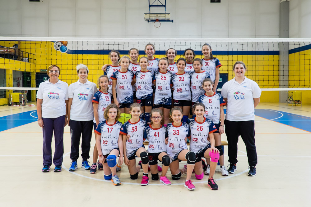 29.01.18 Conad TeamVolley all'assalto