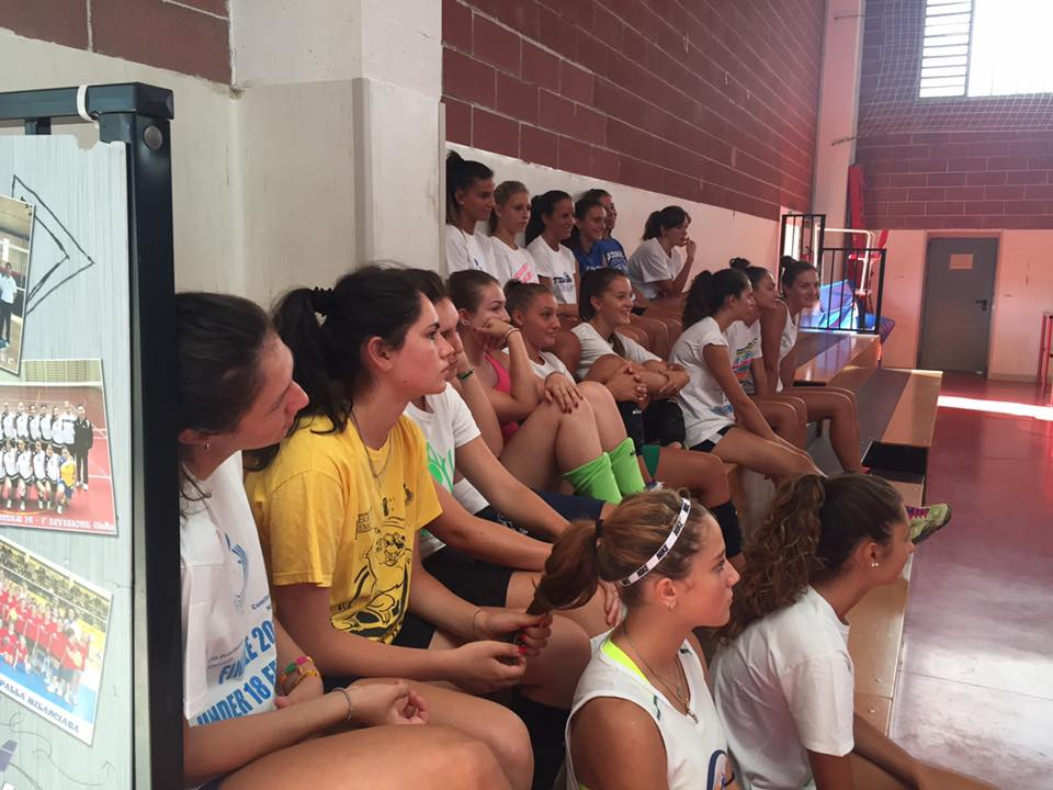 Il TeamVolley Riparte!!!!