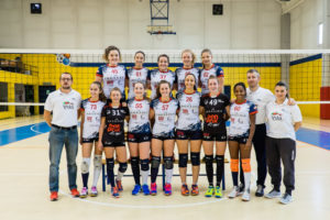 31.10.17 Angelico TeamVolley … Occasione persa